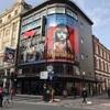 ANAハローツアー で行く念願のミュージカル観る3泊5日初めてロンドン
