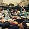 6/7(日)目指せ!6000人大集会&デモ~なし崩しの海外派兵を許すな@扇町公園(大阪弁護士会)