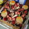 【番外編】お誕生日用の特注ケーキいろいろ