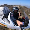 British man becomes first person to fly around the world on a gyrocopter