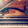 ピアノの発表会と女性向けセミナー