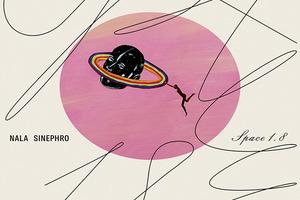 ナラ・シネフロ『Space 1.8』、ロス・フロム・フレンズ『Tread』 〜Nagie's ディスク・レビュー