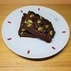 オリーブオイルでしっとりチョコブラウニーの作り方。