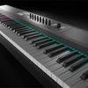 【レビュー】FATAR製『KOMPLETE KONTROL S88』ピアノタッチの感想