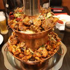 中国で大ブームという噂の「カエル鍋=安老爺炭火蛙鍋」を食べてきた【西川口・ガチ中華】