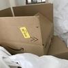 【年末の片付け】思い出の品を捨てる。シーツはウエスに、思い出もデジタルに。保留箱の見直し。