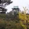 大型遊具「子ども天守閣」がある大阪城公園へ~無理して遊具遊びをさせなくても大丈夫!