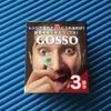 鼻毛処理|GOSSO で「ごっそり」鼻毛を抜いてみた。イタタタタ。