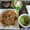 本格タイ料理店 パーパイタイ(phaa pai THAI)