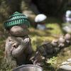 【宮島女性日帰り一人旅レポ③】寺院仏閣で心落ち着くのは、開放感と心地よい緊張感からという矛盾【大聖院参拝】