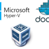 VirtualBoxとHyper-V(Docker for Windows)は共存できない?