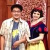 自閉症がギークの真似をしてディズニーランドでお姫様を口説くとどうなるか?