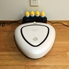 お掃除ロボットは… Panasonic RULO MC-RS200 にしました。