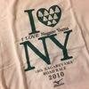 ニューヨークを意識し過ぎているマラソン大会