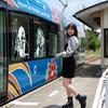 NARUHAさん!その10 ─ 石川・富山美少女図鑑 撮影会 海王丸パーク周辺 ─