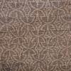 着物生地(195)抽象模様織り出し信州紬
