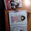 アニメ「氷菓」BD11巻視聴。マラソン終了。。。
