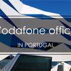 巨大な岩のような多面体建築 ボーダフォンオフィス ふらっとポルトガル建築Part10