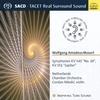 Tacet からニコリッチ&オランダ室内管弦楽団によるモーツァルト作品集第4弾 響曲第39番&ジュピター