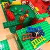 お家とお庭 レゴ教室