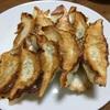 手作り餃子【レシピ】