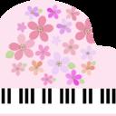 楽に 自由に 好きなように*ピアノ生活