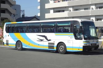 【北陸~四国3000円】JR夜行バス「北陸ドリーム四国号」と小松~徳島が安い「ANA VALUE TRANSIT」