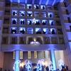 大阪・光の饗宴 2013『OSAKA光のルネンス 2013・大阪市役所』