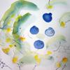 開催します。櫻井香織個展 「シグナルとエモーション 〜感じる信号と溢れる感情〜」