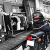 インディアンモーターサイクル【INDIANMOTORCYCLE】 × リバーシブルスカジャン × 再入荷