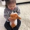 黒ネコちゃんピンチ(3歳4ヶ月)
