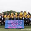 「JRFU森重隆会長・岩渕専務理事ご来訪」フォトギャラリーをアップしました。