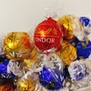 Lindt(リンツ)チョコレートの定番Lindor(リンドール)