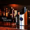 超音波でお酒の熟成を促進【ハンズエイド Sonic Decanter】