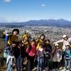 友遊クラブ・チャウス森のようちえん~秋の冒険ハイキング【活動レポート】