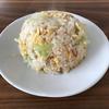 3/27 チーズレタス炒飯