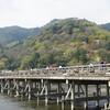嵐山へ(そうだ京都へ…2017春)