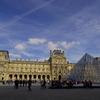 パリ観光②:ルーブル美術館のお宝「モナ・リザ」と「ミロのヴィーナス」を探してきた