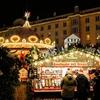 【ドイツ・ドレスデン】《ライトアップ&お土産編》世界最古のクリスマスマーケット『Striezel Markt(シュトリーツェルマルクト)』に行ってみた!