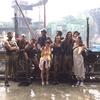 シンガポール旅行2日目◎USS・セントーサ島・ウォーターパーク・MEGAZIP-2017.2.27〜3.4