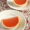 グレープフルーツのゼリー