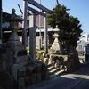 村社:神明社
