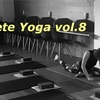 【満員御礼】7.19 Athlete Yoga vol.8