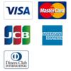 クレジットカードのブランドとカード発行会社