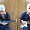 ギターでトゥーランドット弾いてみた