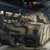 【進撃戦考察】よく見る車輌と編成など~ 重戦車マウス-
