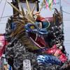 キリコ祭2017(予告)