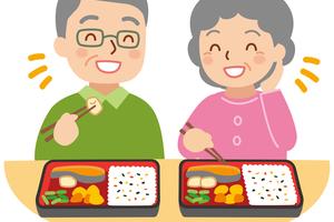 やわらか食などの高齢者向けの食事宅配サービス(宅食・配食サービス)とは