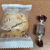 クッキーとチョコレート