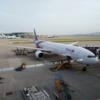 (搭乗レポート)ソウル経由で東京から台北へ(NRT -> ICN -> TPE)
